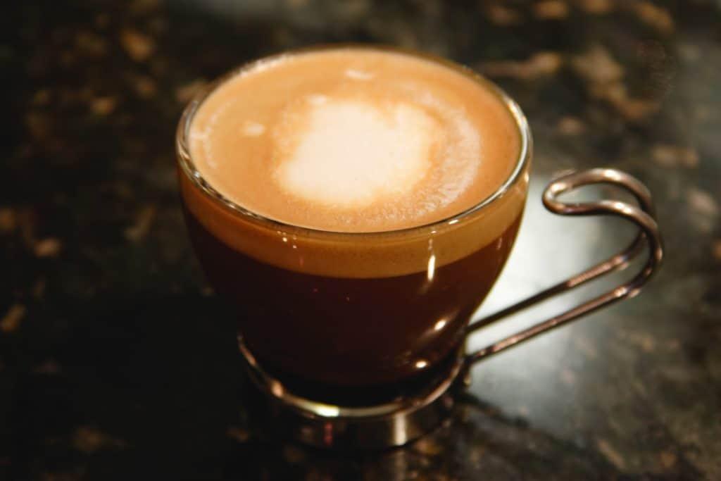 types of black coffee
