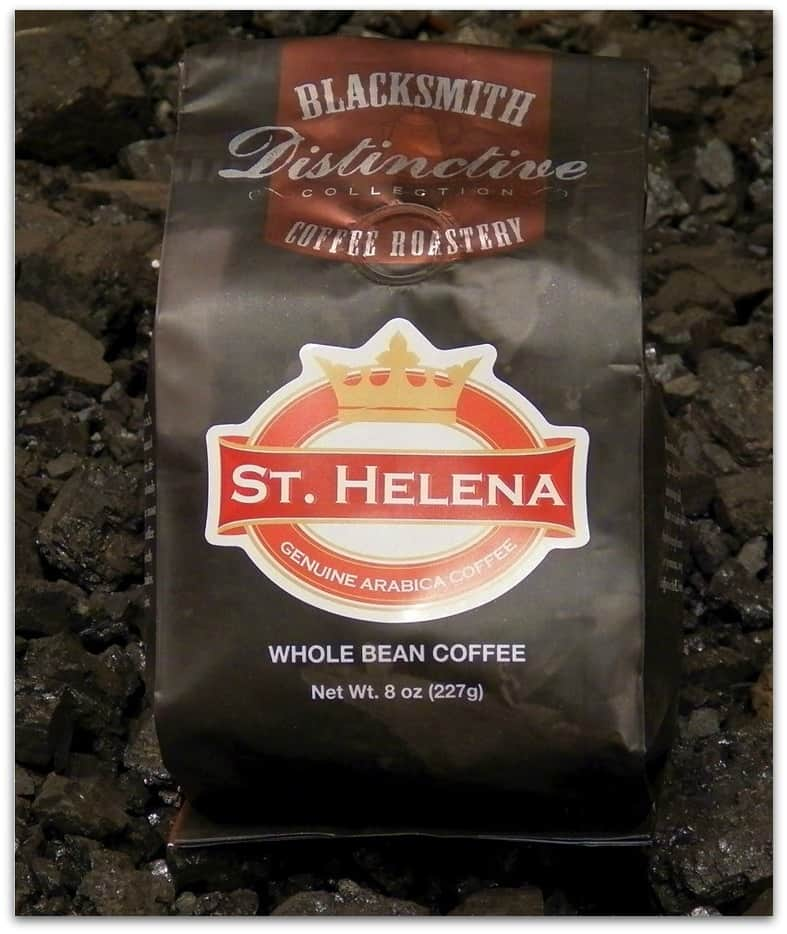 rarest coffee in the world