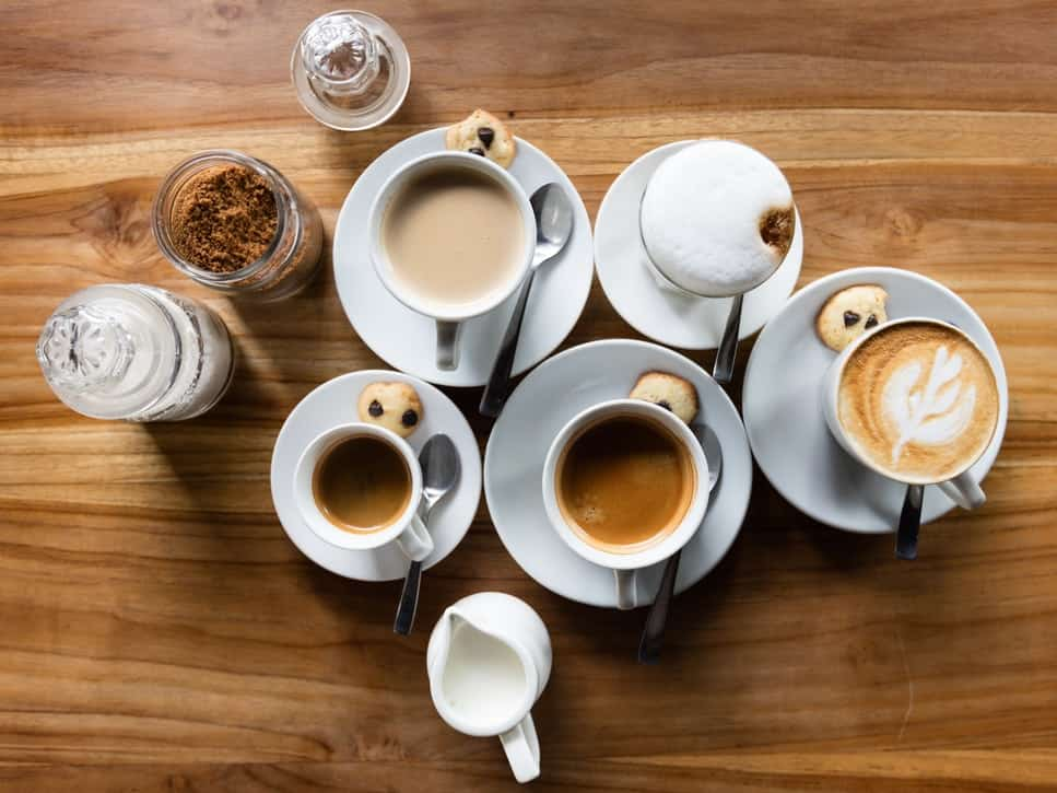 what are the health benefits of coffee