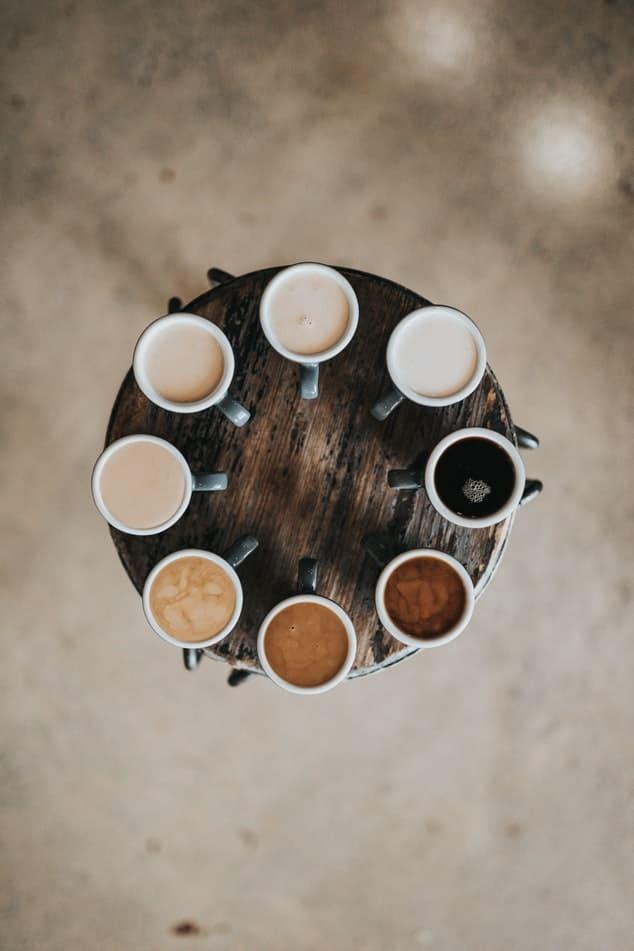 civet coffee prices