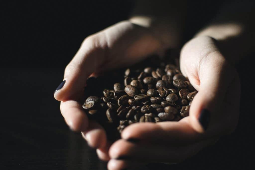 how acidic is coffee