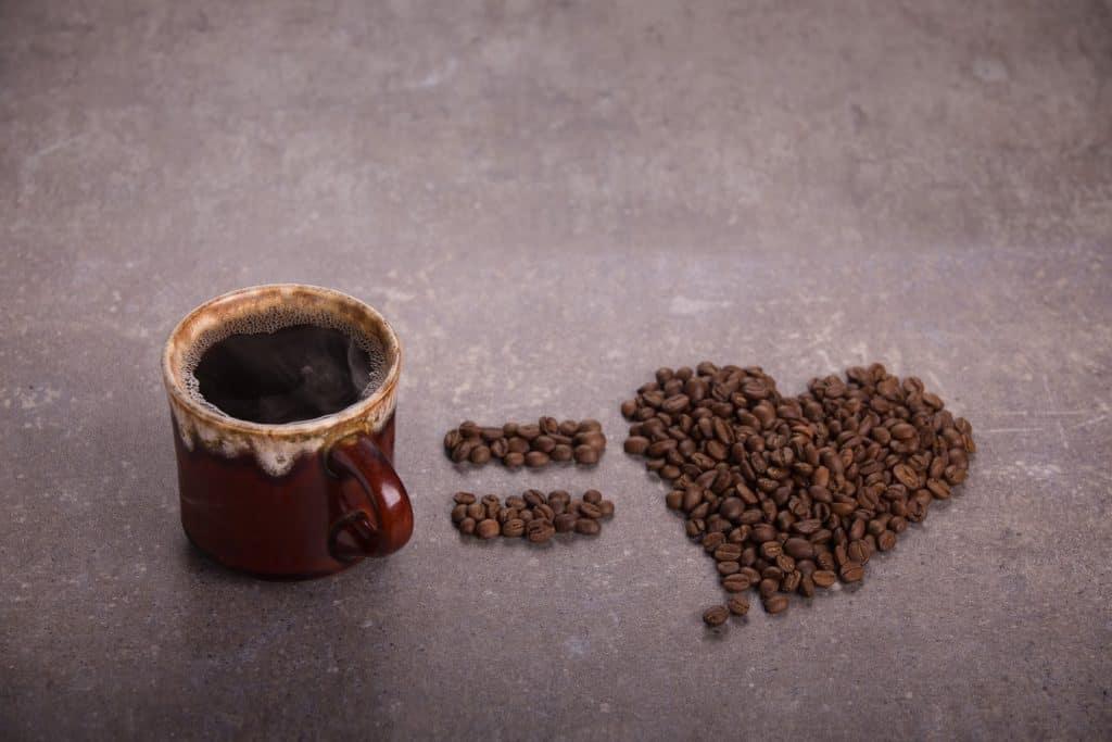 how is decaffeinated coffee made