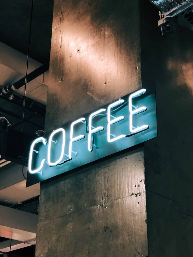 why does coffee make me sleepy instead of awake