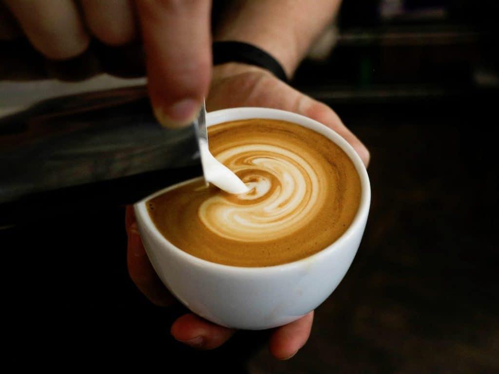 best tasting light roast coffee