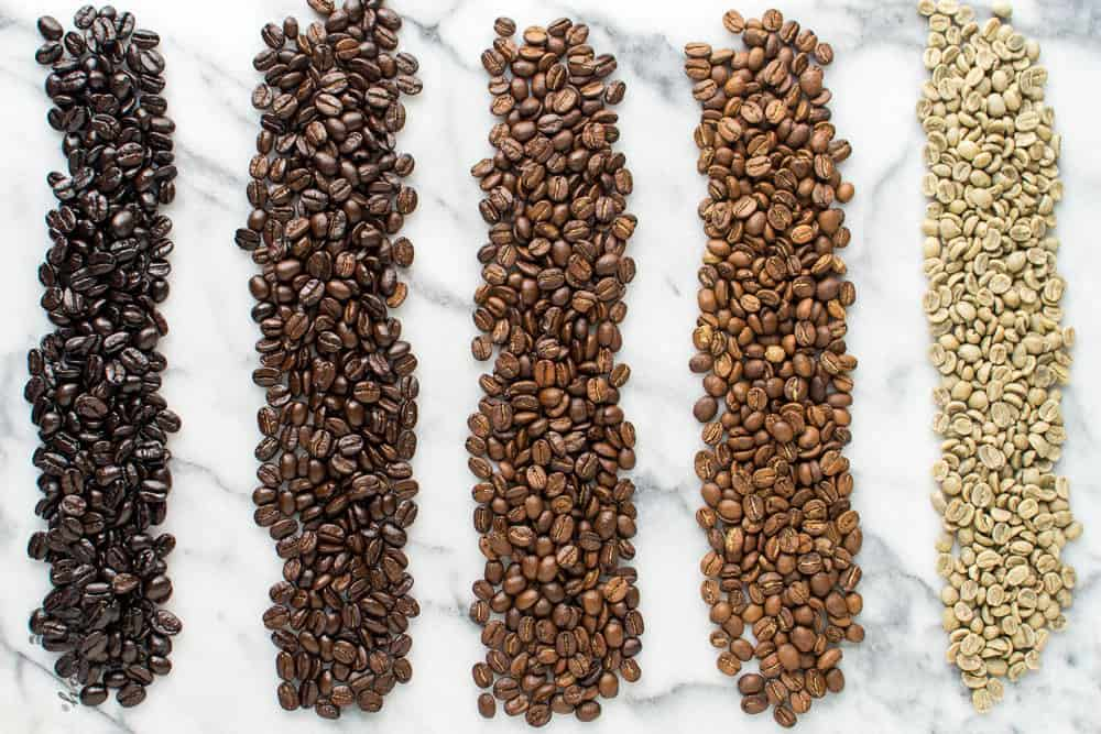 how long to roast coffee beans