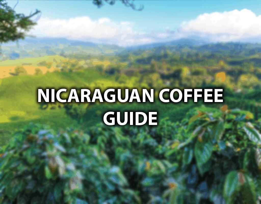 coffee from nicaragua