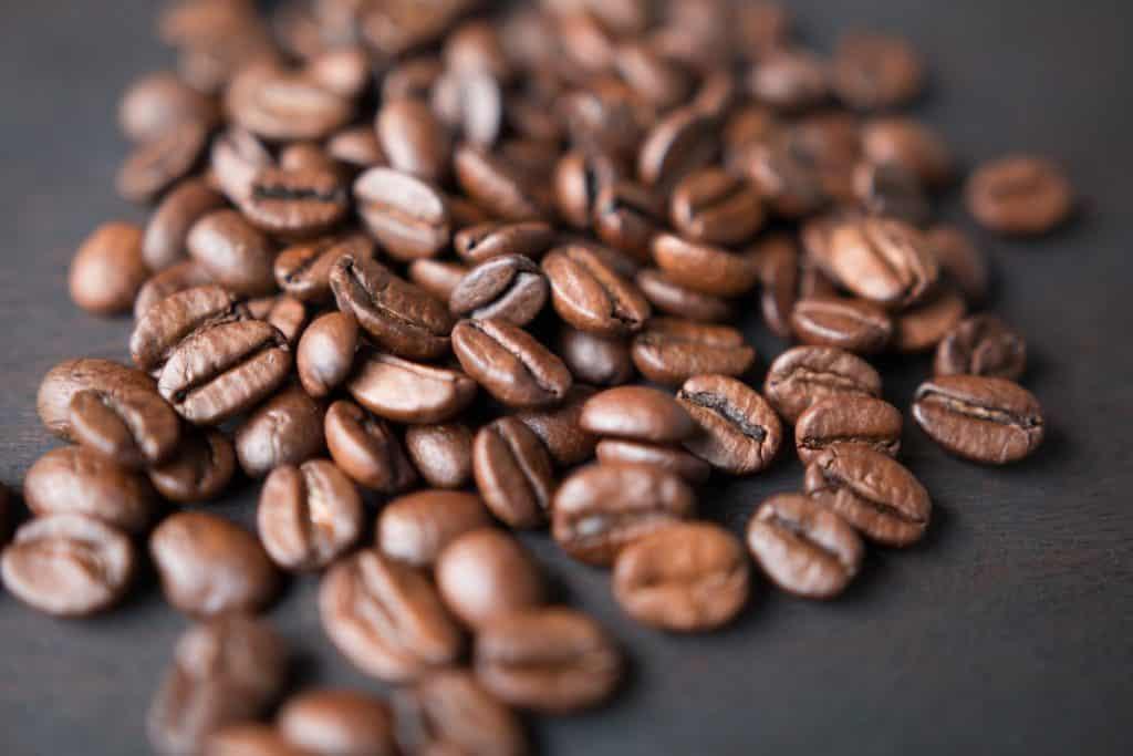 dark beans