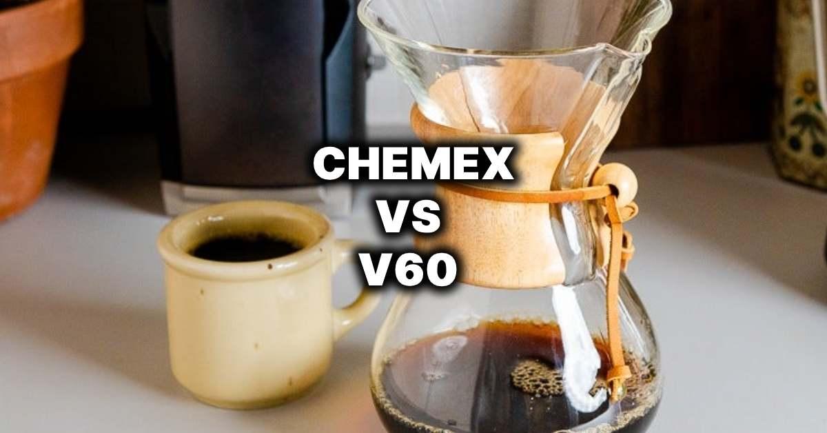 chemex vs v60
