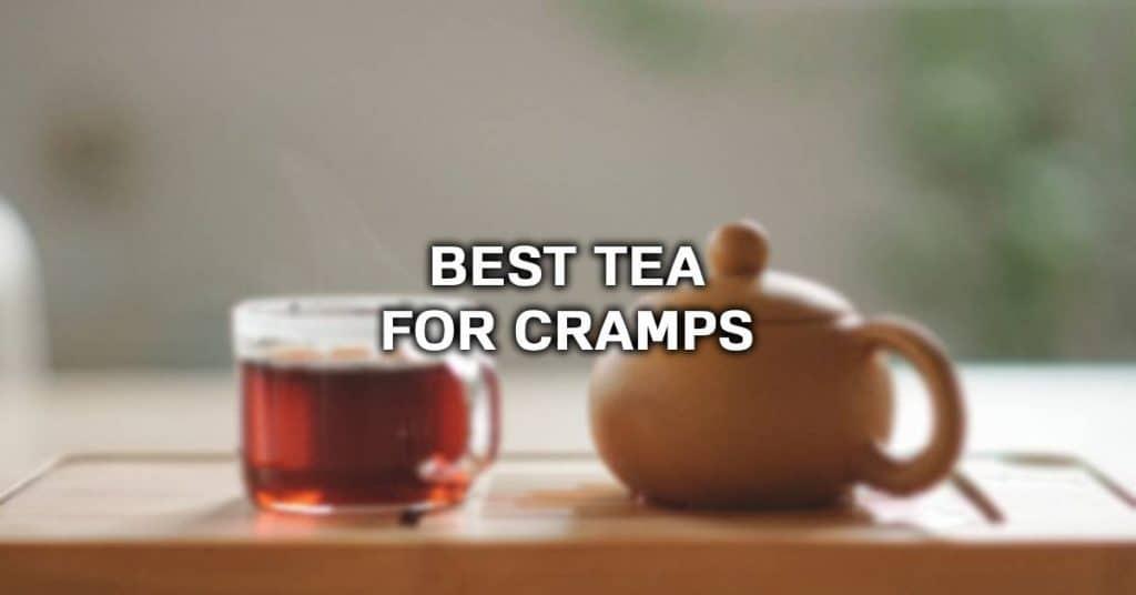 best tea for cramps