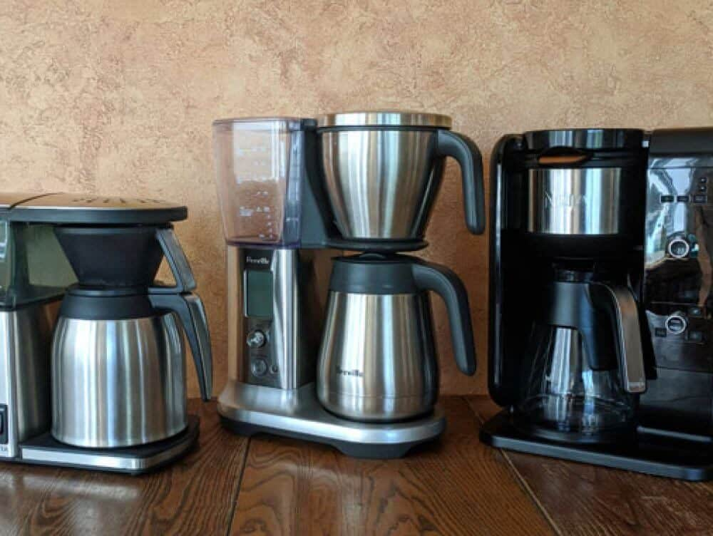 50 cup coffee makers