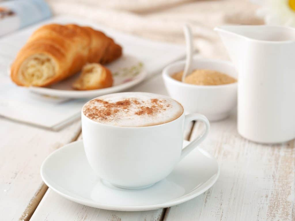 france coffee