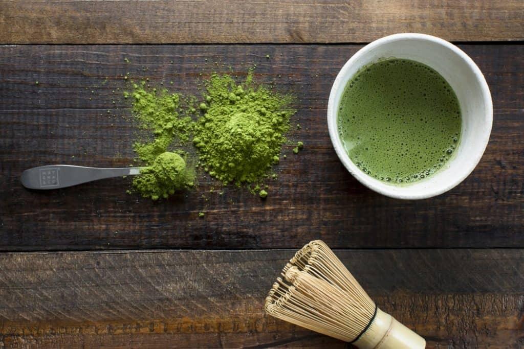 herb tea for menstrual cramps