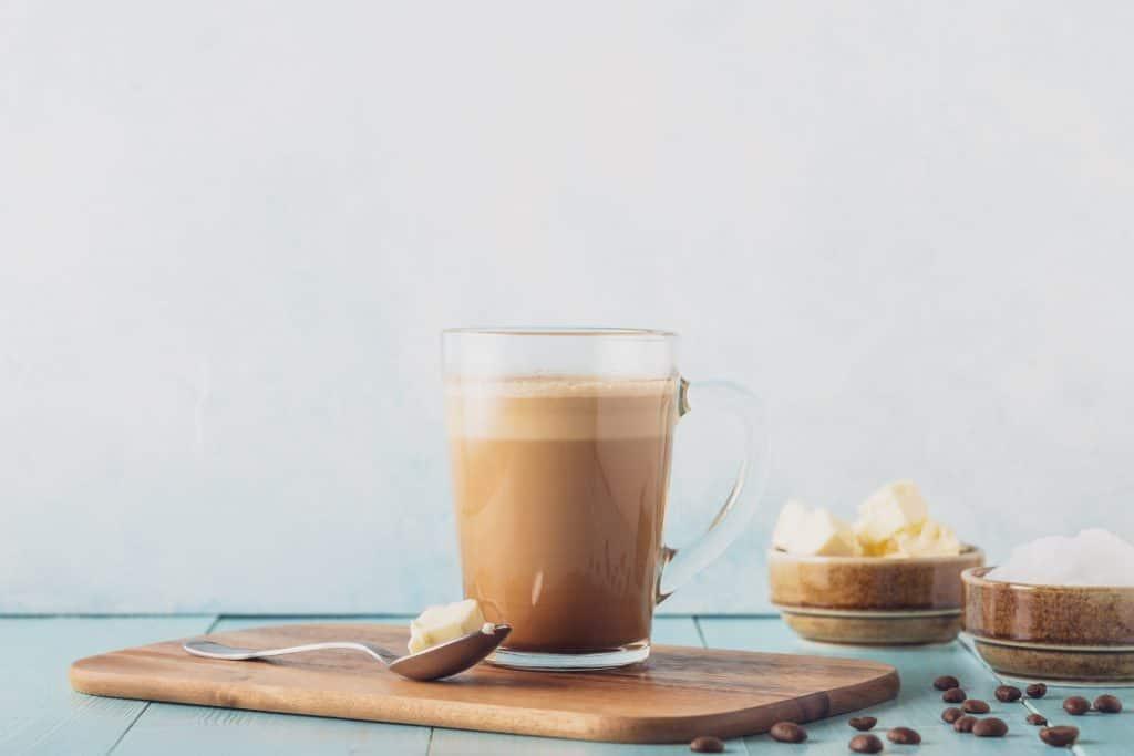 what is hazelnut coffee