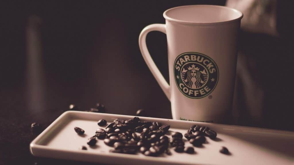 which starbucks coffee is the best