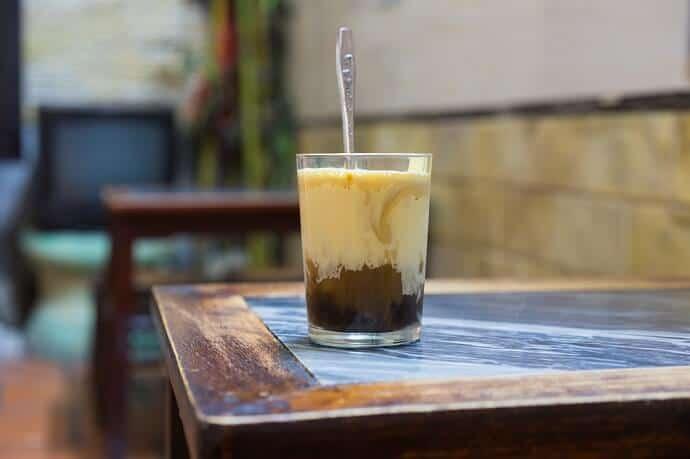 best vietnamese coffee brand
