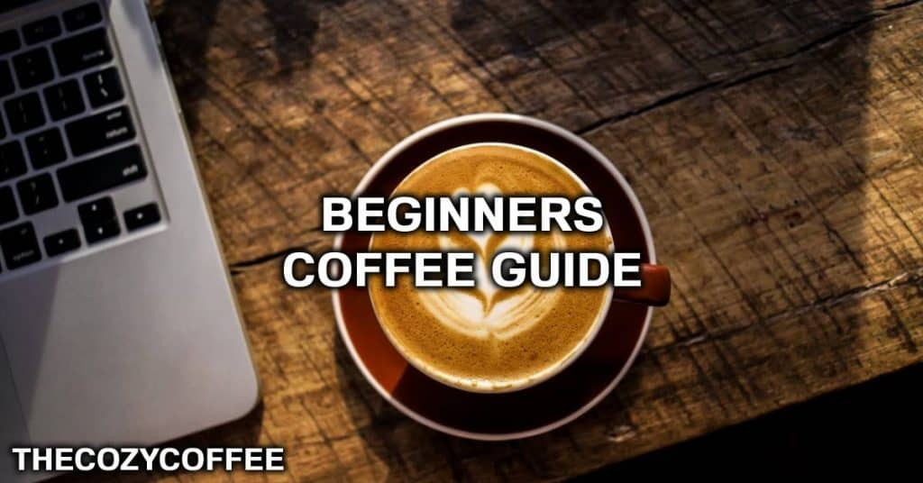 coffee for beginners