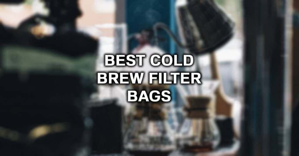 coffee filter bags