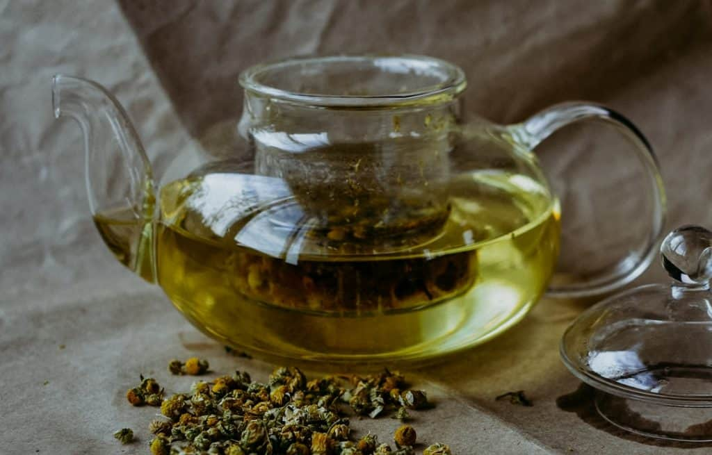 chamomile tea brands