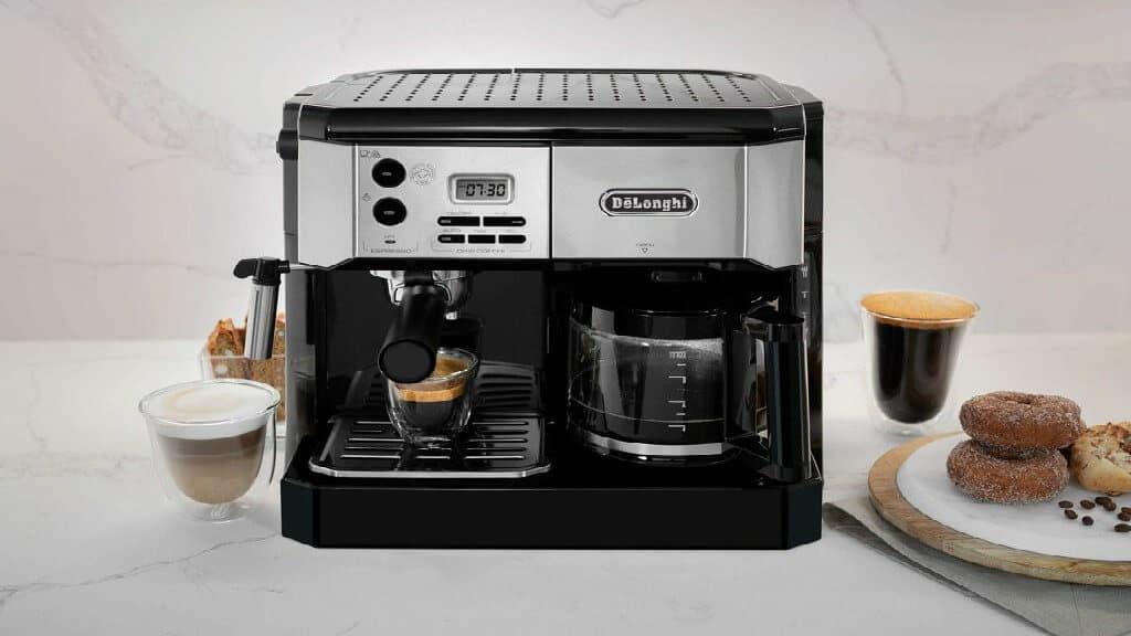best dual brew coffee maker