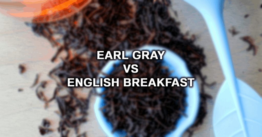 what is english breakfast tea