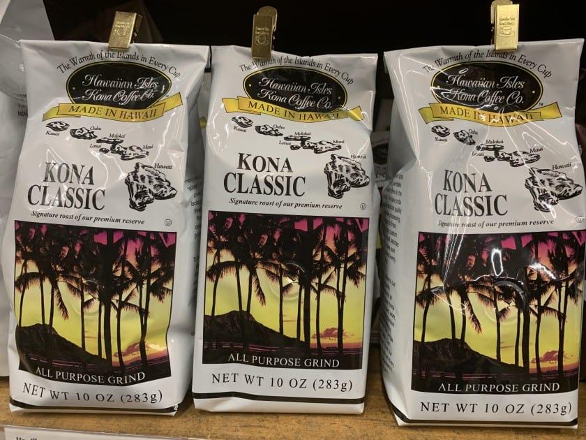 kona coffee for sale