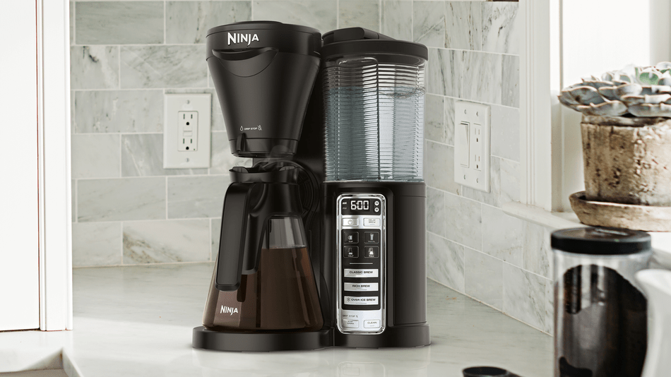 ninja coffee bar comparison
