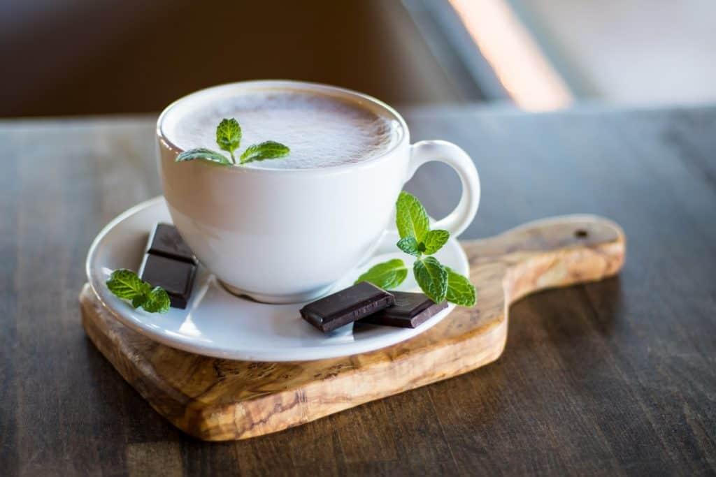 peppermint tea reviews
