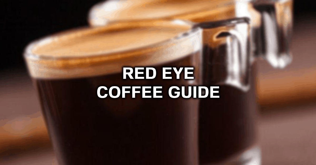 triple red eye coffee