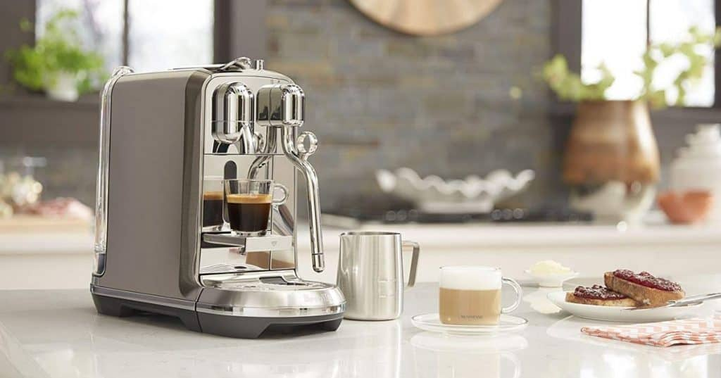 coffee making devices