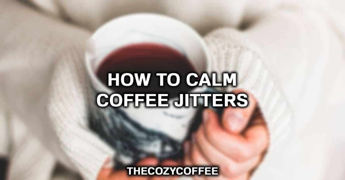 how to get caffeine out of your system