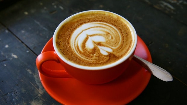australian coffee shops