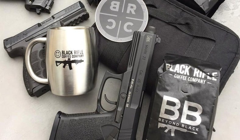 best black rifle coffee review
