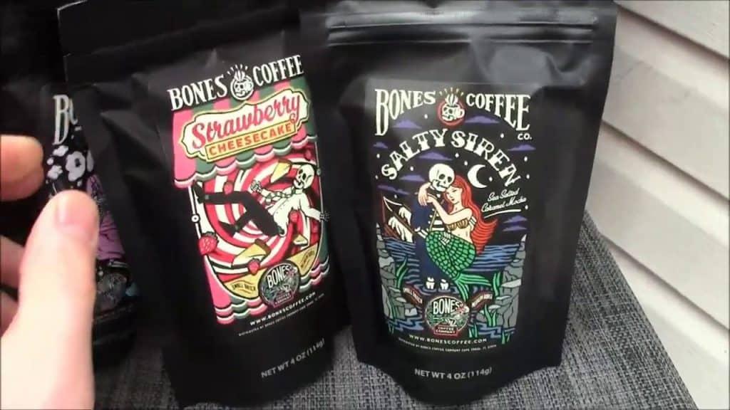bones coffee company location