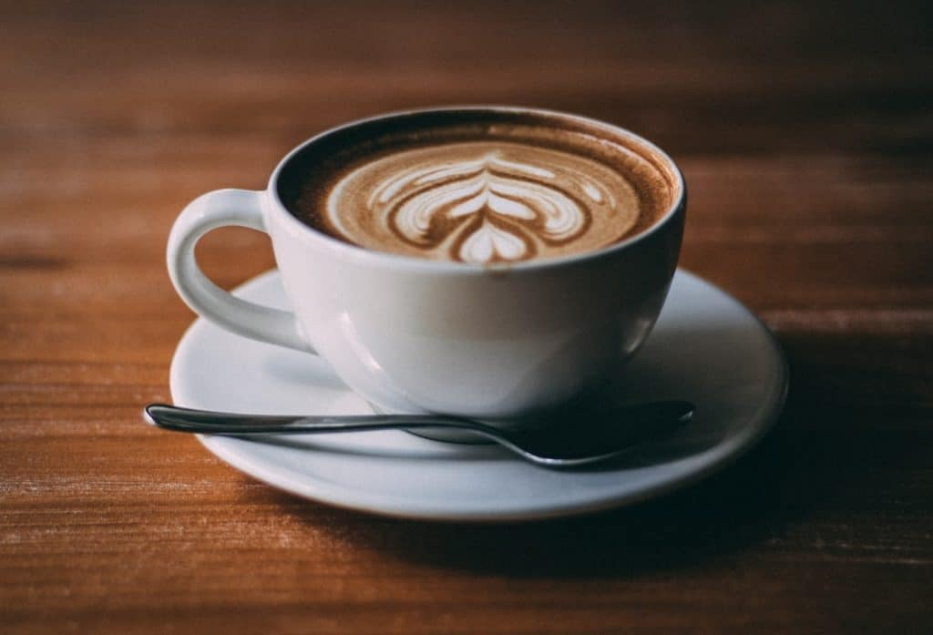 is coffee healthier than soda