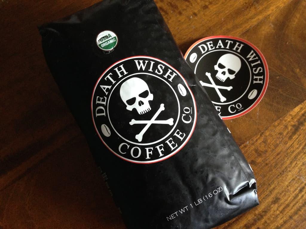 death wish coffee side effects