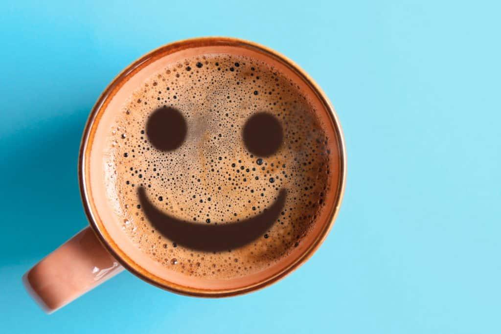 happy mug coffee review