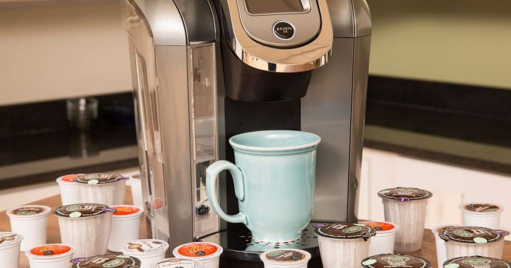 what is the best keurig to buy