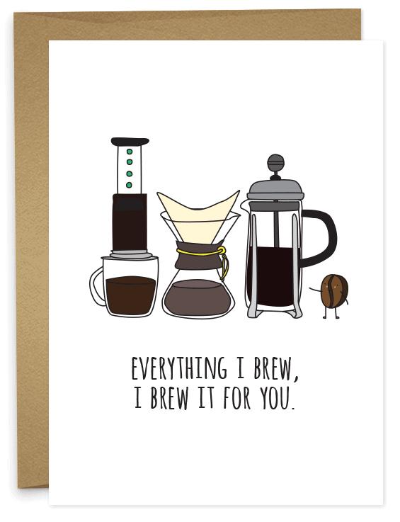 cute coffee puns