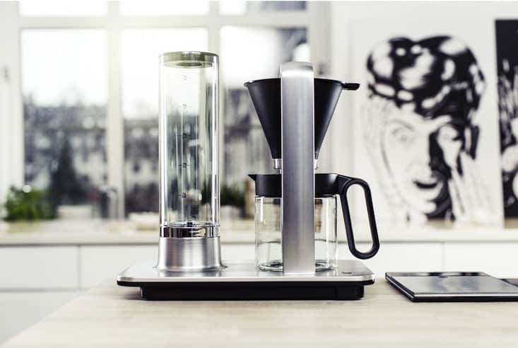wilfa coffee makers