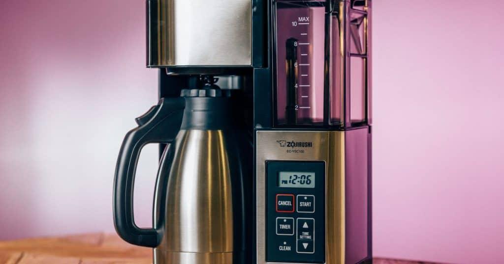 zojirushi coffee makers reviews