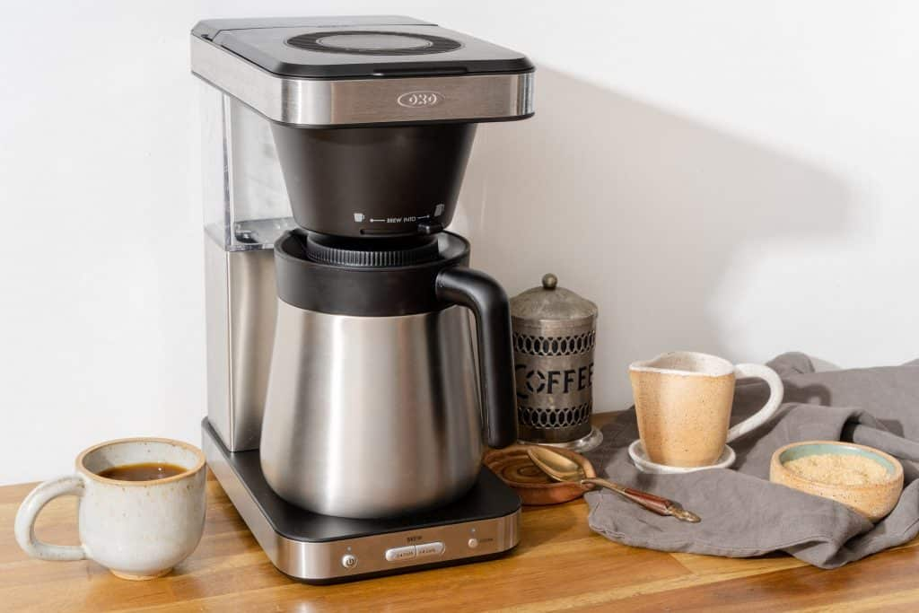 four cup coffee maker