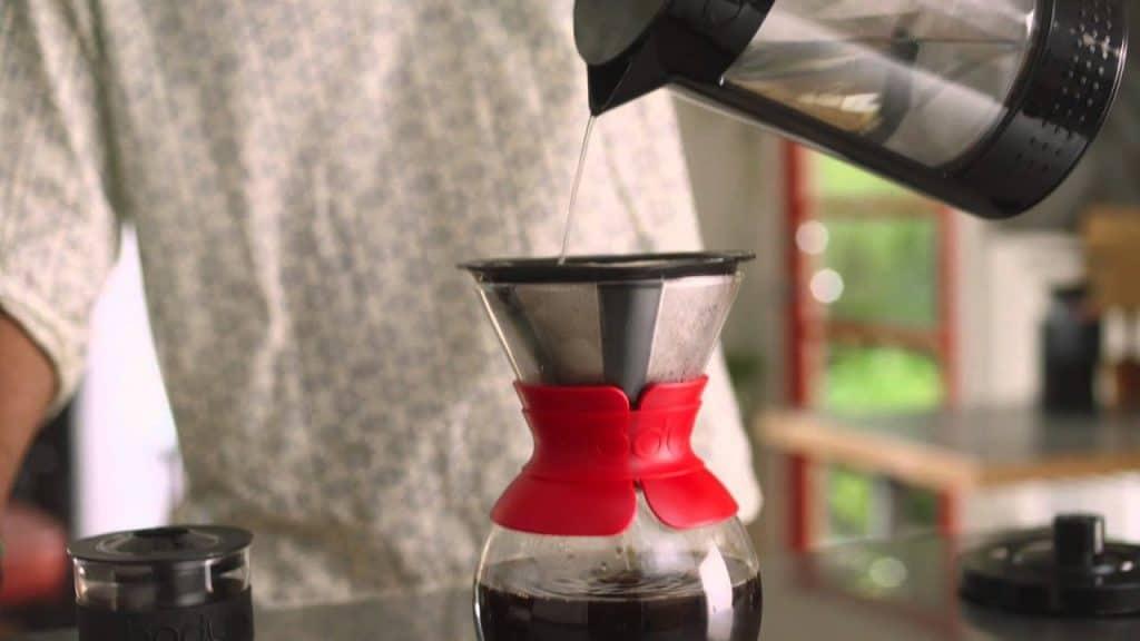 bodum drip coffee maker