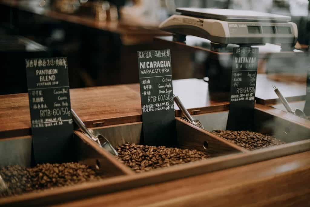 highest rated coffee beans