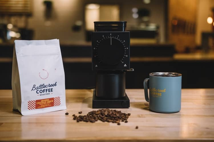 best affordable burr grinder