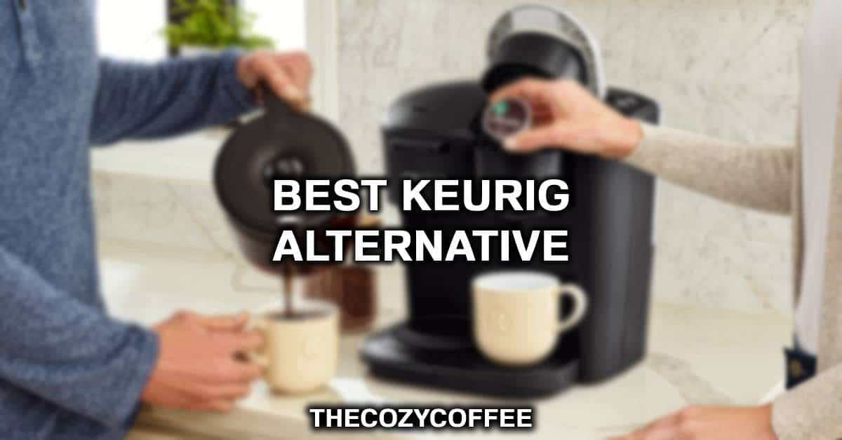 knock off keurig