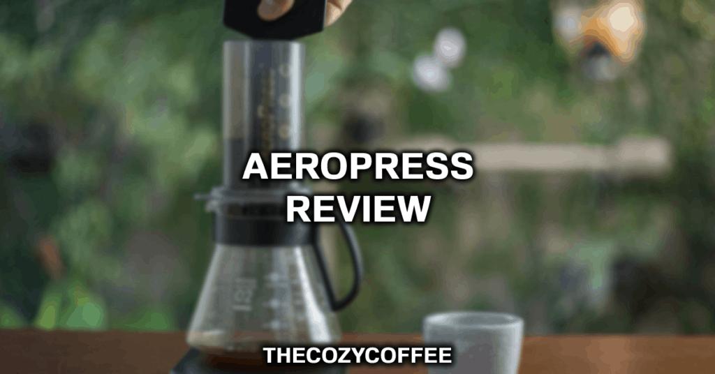 aeropress coffee review