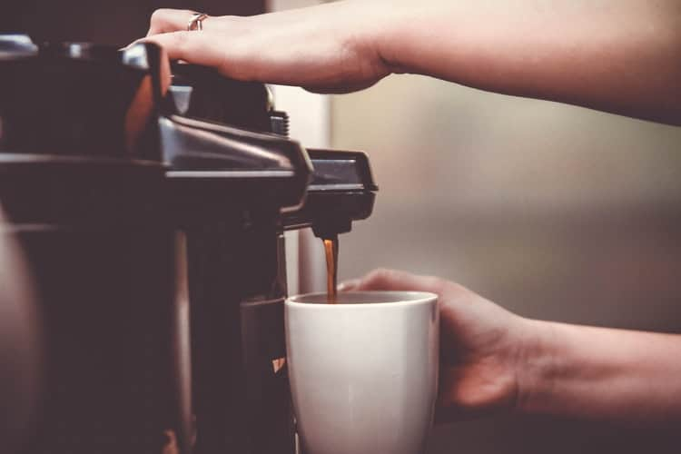 inexpensive coffee makers