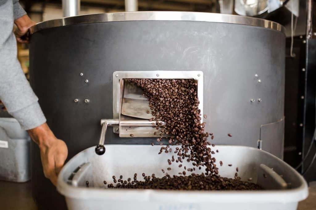 best coffee on amazon prime