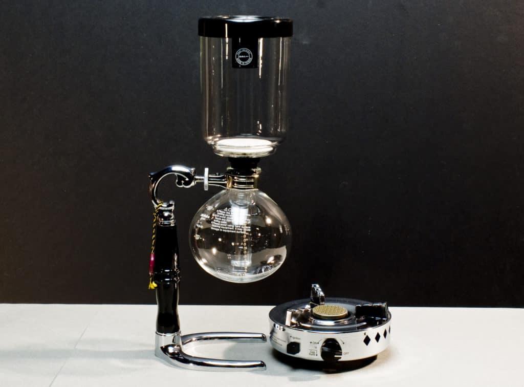 diy siphon coffee maker