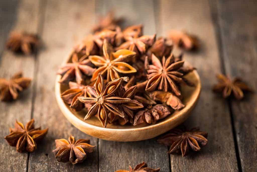 how to make star anise tea